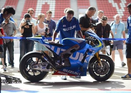 Test MotoGP Catalunya. Lorenzo è il più veloce