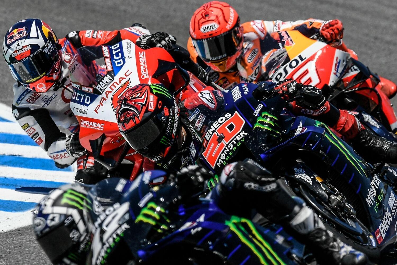 Gallery - MotoGP 2021, GP di Spagna a Jerez