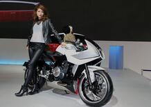 """Suzuki, un nuovo motore bicilindrico, ma non a """"V"""", per le future SV e V-Strom?"""