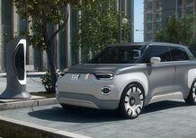 Fiat, Alfa Romeo e Jeep: in arrivo tre SUV compatti a zero emissioni