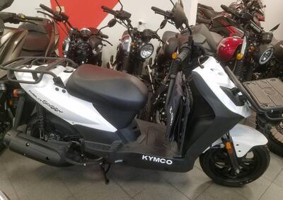 Kymco Agility 125 Carry (2021) - Annuncio 8362052