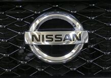 Nissan cede l'intera quota di Daimler
