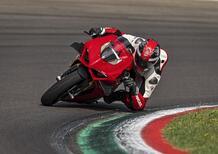 Ducati Panigale V4S 2021: una serie di video per illustrarne le migliorie