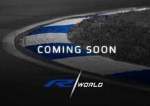 Yamaha, la nuova YZF-R7 (non) si svela in un video