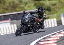 Kawasaki registra il nome E-BOOST. Moto elettrica in arrivo?