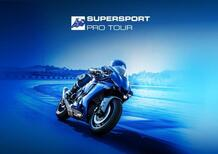 Yamaha Supersport Pro Tour: demo ride dedicato alla serie R