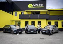 La VR46 firma un accordo triennale con Cupra: arriva a Tavullia una flotta di Formentor VZ da 310CV