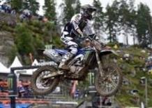 Frossard e Herlings si aggiudicano le qualifiche del GP di Svezia