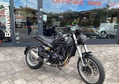Benelli Leoncino 500 Trail (2021) - Annuncio 8368466