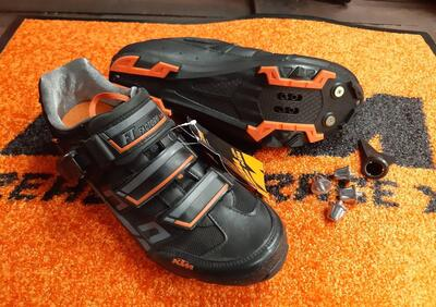 Scarpe KTM FC Factory Team specifiche MTB - Annuncio 8369145