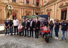 UniBo Motorsport Ducati vince il Red Bull MotoBoost