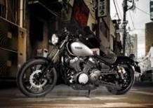 Yamaha XV950 e XV950R: nasce la famiglia Sport Classic