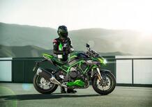 """Kawasaki commenta la """"tempesta perfetta"""" della carenza dei semiconduttori e resina"""
