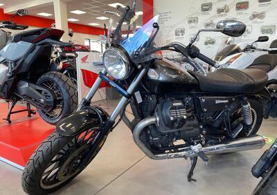 Moto Guzzi V9 Roamer (2018 - 20) - Annuncio 8370703
