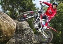 Montesa Cota 4RT 260 e Cota 4RT Race Replica 2014