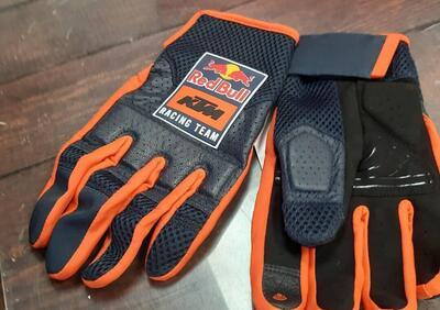 Guanti KTM Red Bull Speed - Annuncio 8373461