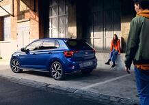 Prezzo, Allestimenti e Optional della nuova Volkswagen Polo restyling 2021: da 18K (senza spina e gasolio)