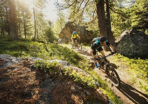 Dal 22 al 24 ottobre 2021 torna BikeUp. Sempre a Bergamo