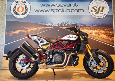 Indian FTR 1200 R Carbon (2021) - Annuncio 8381267