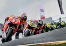 MotoGP Laguna Seca. Gli orari TV del GP degli Stati Uniti