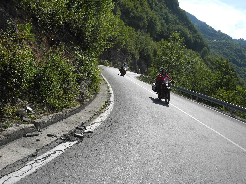I viaggi dei lettori: Montenegro Motorbike Tango - Ep.7