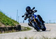 Suzuki GSX-S1000: Naked aggression