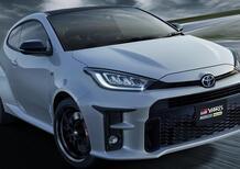 Toyota GR Yaris, Morizo Selection: l'auto in abbonamento per migliorare la guida