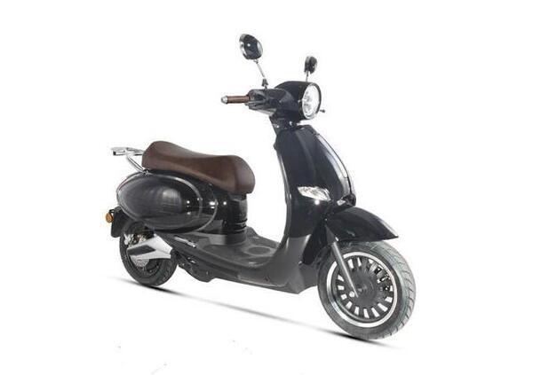 Norauto punta sul green. Scooter elettrico a meno di 2.000 €