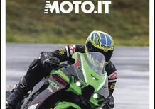 Magazine n° 472: scarica e leggi il meglio di Moto.it