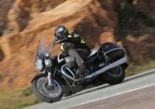 Moto Guzzi: cresce anche l'indotto a Mandello del Lario
