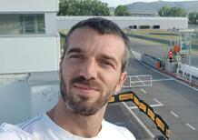 MotoGP 2021. GP di Germania al Sachsenring: Alex De Angelis ospite di Zam per commentare le qualifiche IN DIRETTA OGGI ALLE 20:45