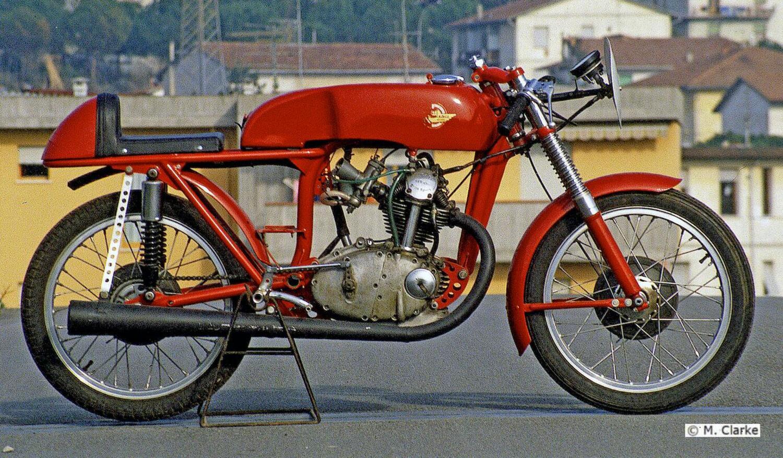 Ducati: non solo Scrambler!