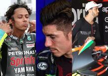 MotoGP 2021. GP d'Olanda ad Assen. Tre temi caldi della vigilia, secondo Zam [VIDEO]