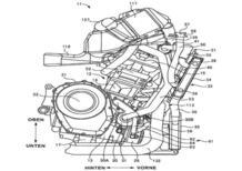 Suzuki Turbo: spunta un altro brevetto