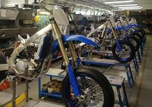 TM Racing: dove nascono le moto! Sveliamo i segreti della fabbrica italiana