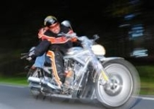 Ultimo raduno Harley-Davidson 2013 all'European Bike Week di Faak am See
