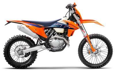 KTM EXC 500 F (2022) - Annuncio 7712815