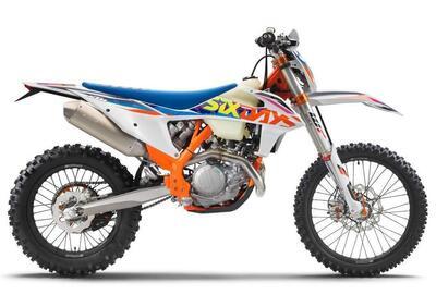 KTM EXC 450 F Six Days (2022) - Annuncio 8161088