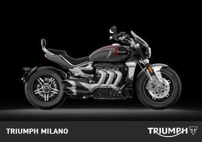 Triumph Rocket 3 GT (2019 - 20) - Annuncio 8412227