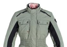 Triumph: proposte di abbigliamento per i primi freddi