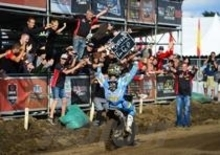 MX. Sorpresa Simpson, conferma Herlings
