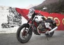 Open House Moto Guzzi, a Mandello del Lario nei fine settimana di settembre