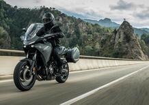 Yamaha Motor accelera il piano ambientale 2050. Con nuovi veicoli