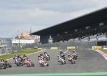 Orari TV SBK GP di Istanbul