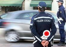 Modena, 50enne sorpreso in sella alla moto sequestrata