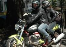 Open House Moto Guzzi 2013