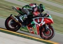 """Corsetti : """"Nel 2014 correremo in SBK con una moto italiana"""""""