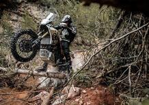 Pol Tarrés al Romaniacs 2021 con la Yamaha Ténéré 700: enduro estremo col bicilindrico!