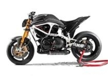Le Strane di Moto.it: Buell Lightning S1 Franz Garage