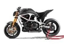 Le Strane di Moto.it: Buell Lightning S1 Franz Garage